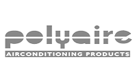 Polyaire Air Conditioning Installation logo