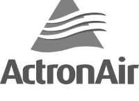 Actron-Air-Conditioning Installation logo