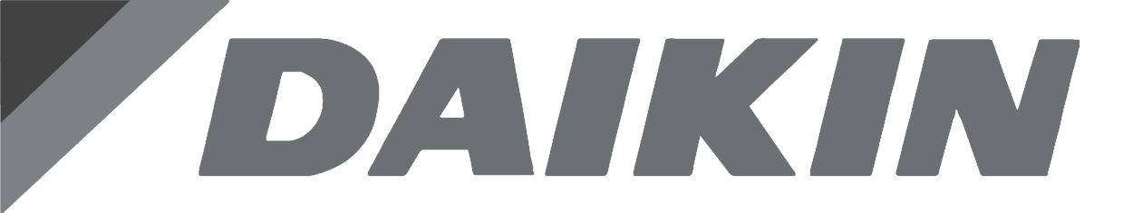 Daikin Air Conditioning Installation logo