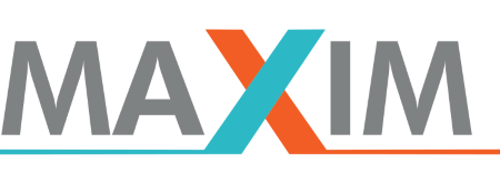 MaXim Logo Medium