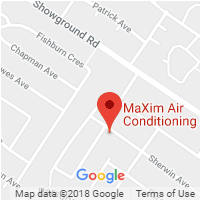 Maxim Air Google Map